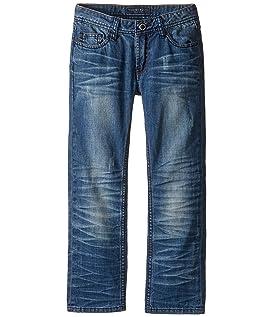 Blue Denim Jeans in Denim (Toddler/Little Kids/Big Kids)
