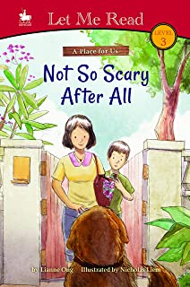 A Place For Us: Not So Scary After All