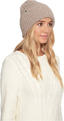 UGG - Cardi Stitch Oversized Cuff Hat