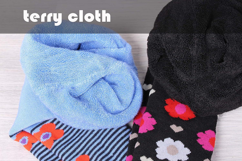 L/&K-II 3er Pack Jungen thermo Frottee Strumpfhose nach Zufallsprinzip verschiedene Muster Baby Kinder Baumwollmischung 2721