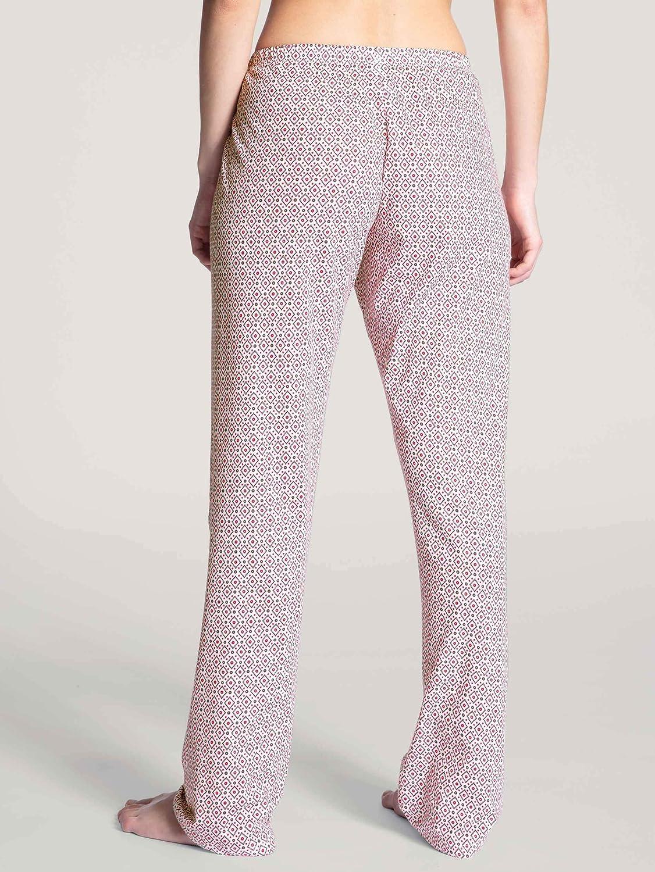 Calida Womens Favourites Love Pajama Bottom