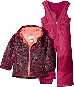 Columbia Kids Frosty Slope™ Set (Little Kids)