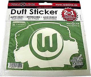 VfL Wolfsburg Duftsticker