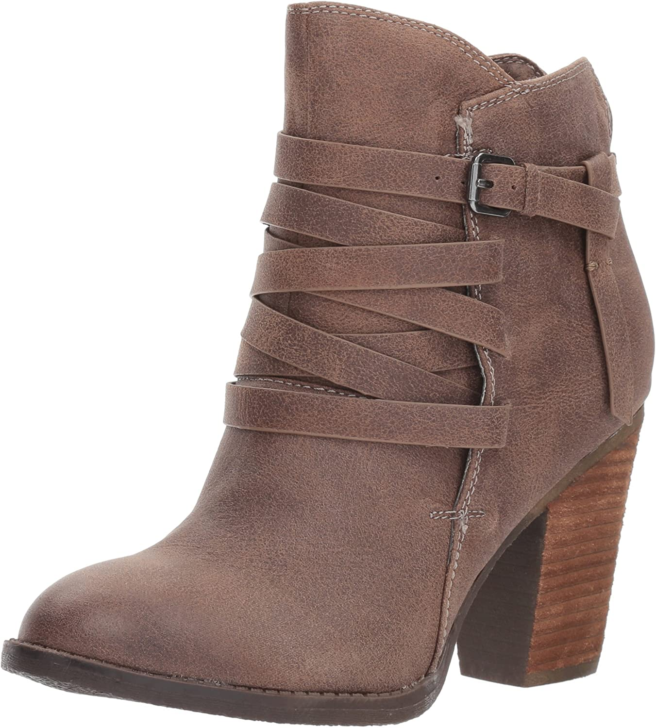 Not Rated Womens Manto Boot