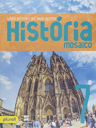 Projeto Mosaico. História 7º Ano