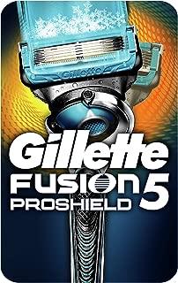 Gillette Fusion5 ProShield Chill Razor