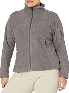 Women's Fast Trek II Full Zip Soft Fleece Jacket
