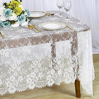Tabletop  90* 90 \u0421\u041c November Table Runners Idea Gift  LinenGift for Christmas Ukrainian Embroidered Tablecloth Embroidered Tablecloth