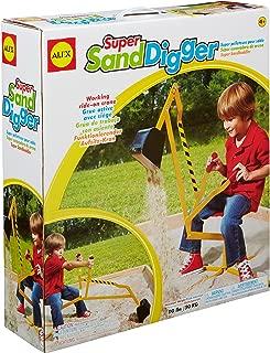 Alex Active Play Super Sand Digger Kids Outdoor Activity