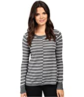 Paige - Allie Stripe Sweater