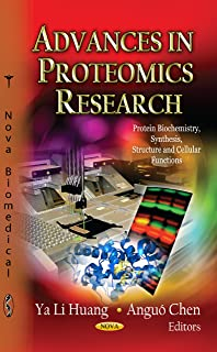 Advances in Proteomics Research