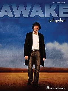 Josh Groban - Awake Songbook