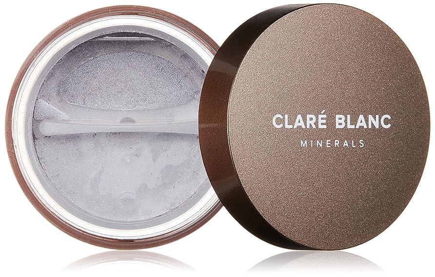 免疫発表する知恵CLARE BLANC(クラレブラン) ミネラルアイシャドウ 832 DREAM TIME