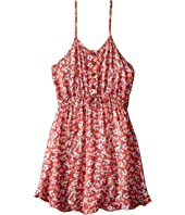 O'Neill Kids - Abbie Dress (Little Kids/Big Kids)