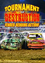Tournament of Destruction - Fender Bending Action!