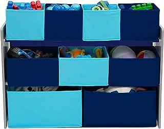Best multi bin toy organizer instructions Reviews