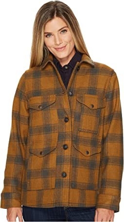 Filson Lined Seattle Cruiser Jacket