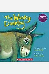 The Wonky Donkey Kindle Edition