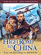the high road to china