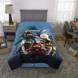 lego ninjago bedding