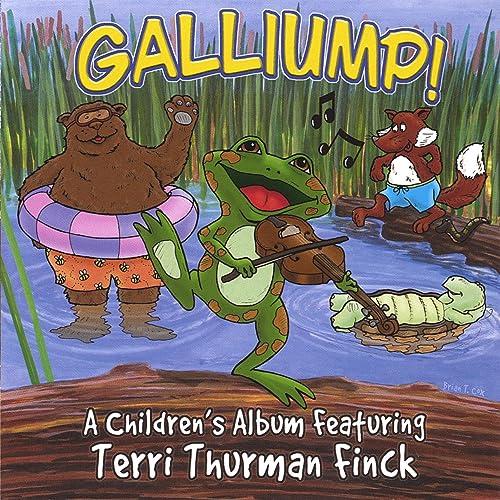 A Zooby-Dooby Day de Terri Thurman Finck en Amazon Music ...