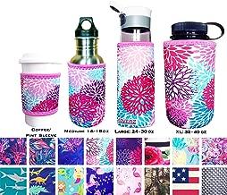 Best water bottle condensation sleeve Reviews