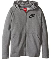 Nike Kids - Sportswear Modern Hoodie (Little Kid/Big Kid)