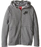 Nike Kids Sportswear Modern Hoodie (Little Kid/Big Kid)