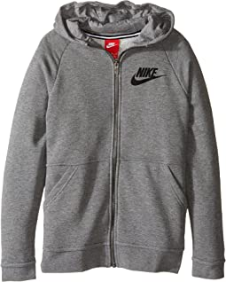 Sportswear Modern Hoodie (Little Kid/Big Kid)