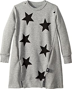 Star A Dress (Infant/Toddler/Little Kids)