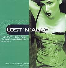 Funky people funky nassau, Robbie Rivera/Wackside Remixes