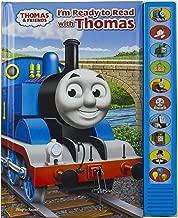 Thomas & Friends - I'm Ready To Read with Thomas Sound Book - PI Kids