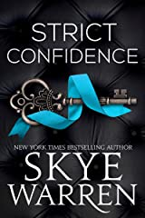 Strict Confidence (Rochester Trilogy Book 2) Kindle Edition