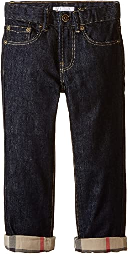 Burberry Kids - Priestley Pants (Little Kids/Big Kids)