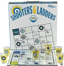shoots and ladders drinking game