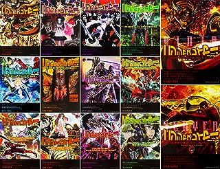 ニンジャスレイヤー コミック 1-14巻セット (カドカワコミックス・エース)