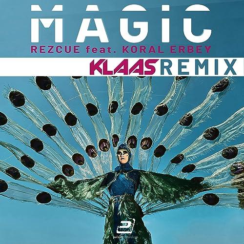 Magic (Klaas Remix)
