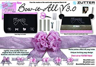 Zutter Bow-it-All V3.0, Pink