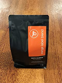 Jham Bar Espresso Blend Premium Freshly Roasted Whole Coffee Beans 250g