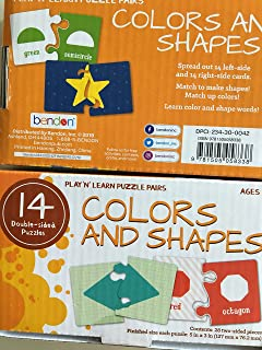 Best play and learn puzzles Reviews