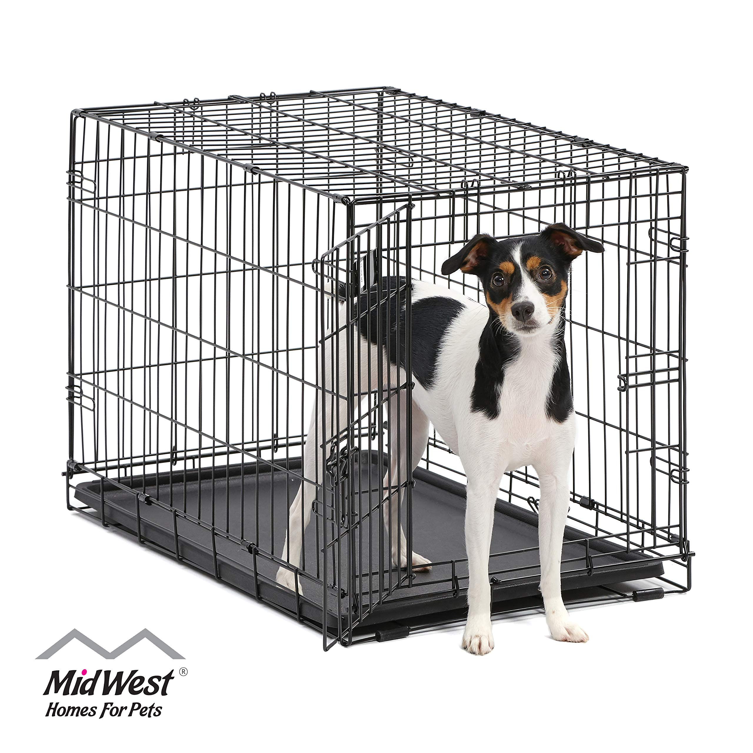 MidWest Folding Divider Protecting Leak Proof