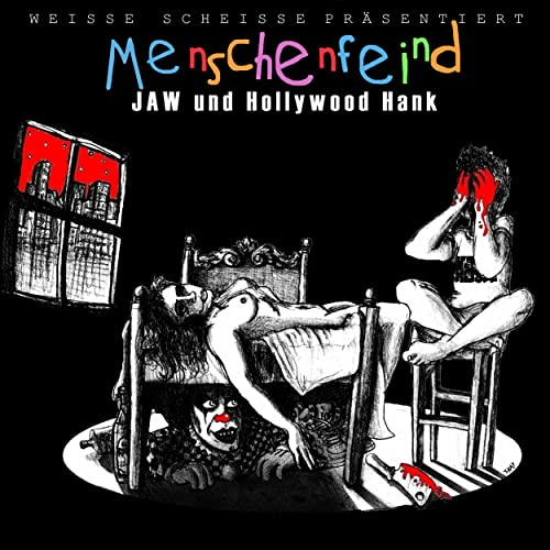 Kranke Welt [Explicit] by Mek & Mach One JAW & Hollywood