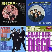 Best of Frankie Valli & The Four Seasons