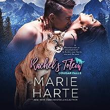 Rachel's Totem: Cougar Falls