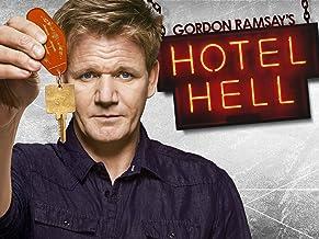 Hotel Hell Season 1