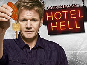 Best gordon ramsay's hotel hell Reviews