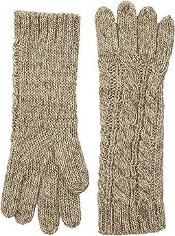 Polo Ralph Lauren - Alpaca Classic Aran Gloves