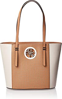 GUESS Womens Open Road Open Road Small Tote
