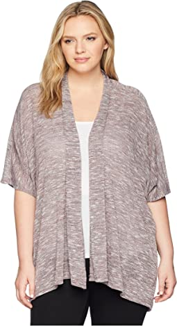 Plus Size Uri Knit Cardigan