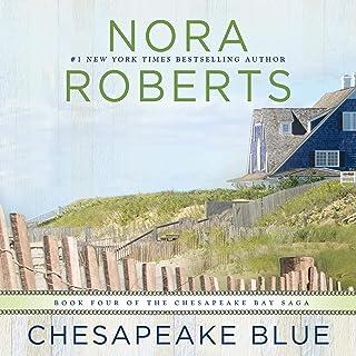 Chesapeake Blue: Chesapeake Bay, Book 4